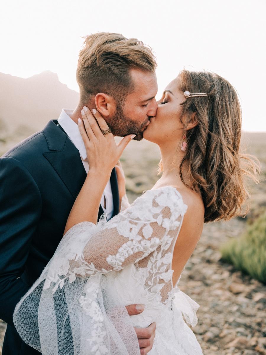 Een bruiloft plannen tijdens het Corona virus